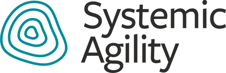 Webinar: Enterprise Agility - Bring The Whole System Into Alignment image