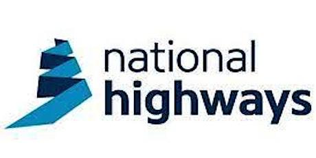 National Highways Graduate and Year in Industry Scheme-Webinar tickets