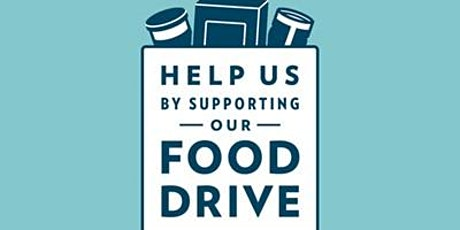 Frost Bank Food Drive Benefitting the East Spring Branch Food Pantry tickets