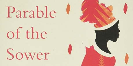 Artpace Reading Red Book Club: Parable of the Sower tickets