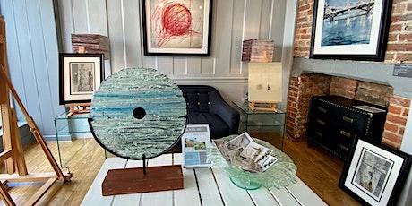 Memory Fine Art Gallery Viewings - Salisbury, Wiltshire tickets