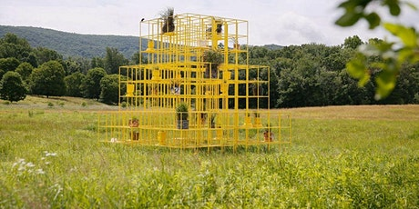 Storm King Art Center with GSAS tickets