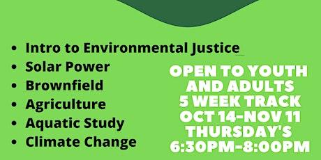 South Fulton 5 Week Environmental Academy tickets