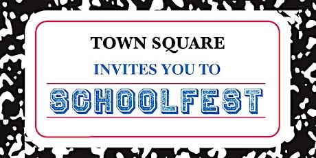 Schoolfest 2021 Exhibitors tickets