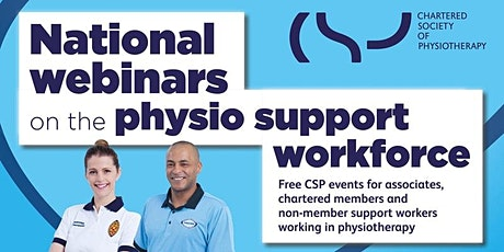 New horizons for Support Workers webinar Tickets
