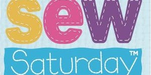 Sew Saturday at Butterfly Bright