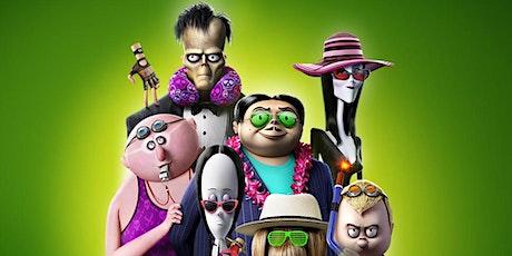 The Addams Family 2 (U) tickets