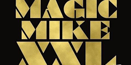Magic Mike XXL Tribute Show tickets