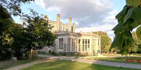 Highcliffe Castle  Heritage Admission - November 2021 tickets