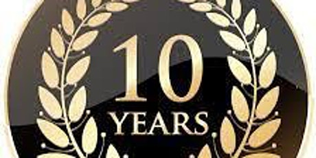Preston's March 10 Year Anniversary Gala tickets