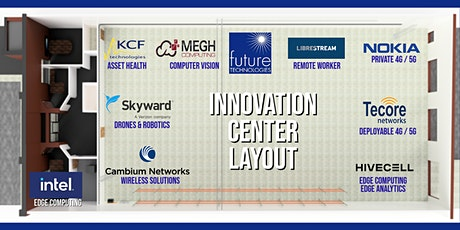 Future Technologies Innovation Center Open House Event - Wednesday tickets