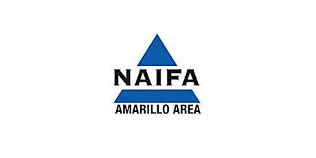 NAIFA Amarillo November Membership Meeting tickets