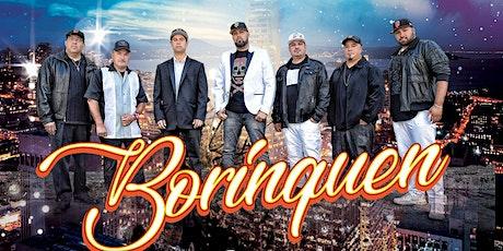 Dance Fridays Live Salsa & Bachata with Orquesta Borinquen, Bachata, Lesson tickets