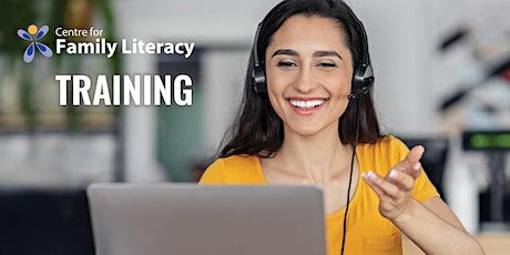 Family Literacy FUNdamentals- Session 1 & 2 tickets