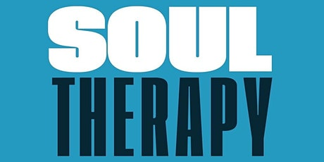 Soul Therapy Poetry Showcase tickets