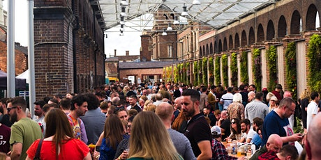 Chester Craft Beer Fest tickets