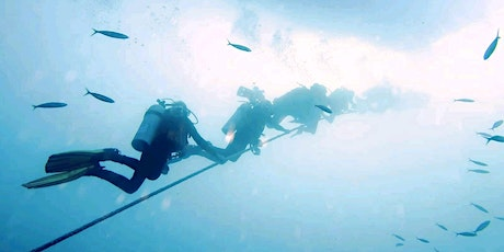 Try SCUBA Diving (3rd November 2021) tickets
