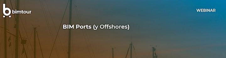 Imagen de GeoBIMtour: Ports (y Offshore)