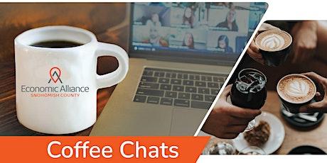 Coffee Chats: Labor Market entradas