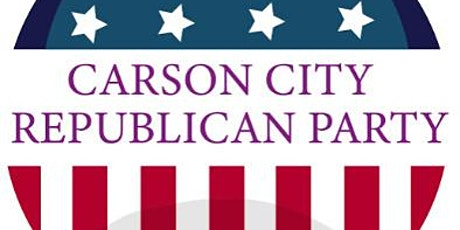 Carson City Republican Party Wine Tasting Event tickets