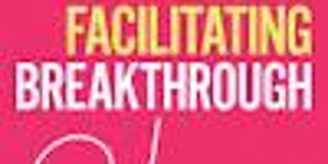 """Book Club Discussion with Adam Kahane on """"Facilitating Breakthrough"""" tickets"""