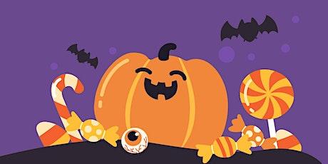 FAMILY: Halloween Trivia tickets