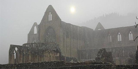 Advent  Day Walk in Tintern and  the Wye Valley tickets