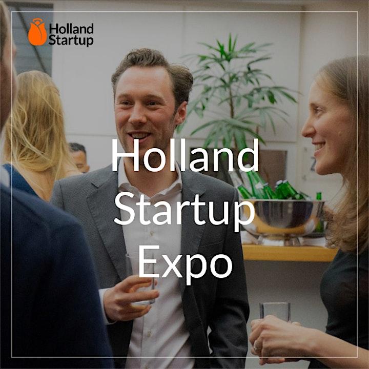 Afbeelding van Holland Startup Expo