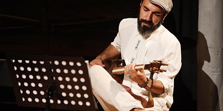 Middle Eastern music Workshop with Marouf Majidi tickets