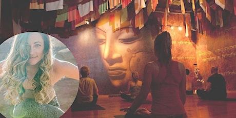 HABITUAL YOGA - Samadhi  Center for Yoga tickets