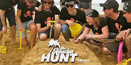 The Amazing Hunt: FTLBeach tickets
