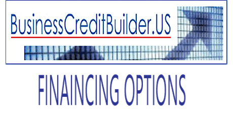 Financing Options For Small Business tickets