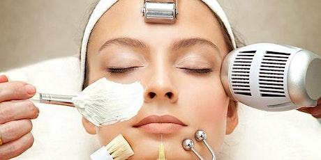 """Seminario """"The Ultimate anti aging treatments"""" (intensive training) biglietti"""