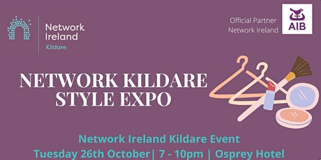Network Kildare Style Expo tickets