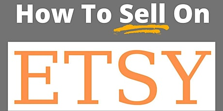 How To Open A Successful Etsy Shop Without Making A Product tickets
