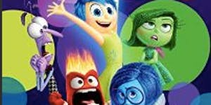 Chabot Kids Night Out - October 2015 - Inside Out