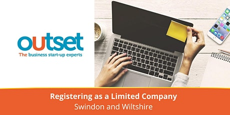 Registering your business as a  Limited Company tickets