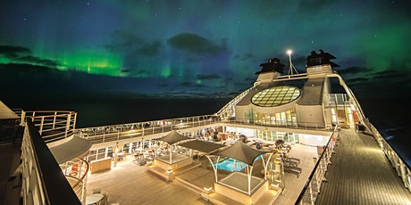 Virtual Cruise Night with Seabourn tickets