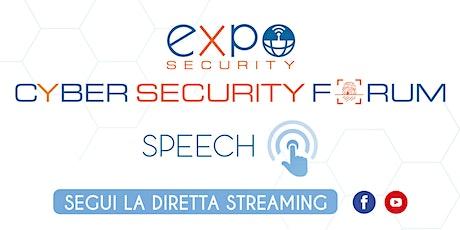Barracuda - La sicurezza per gli ambienti industriali e IoT biglietti