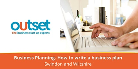 Business Planning- How to write a business plan tickets
