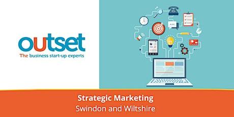 Strategic Marketing tickets