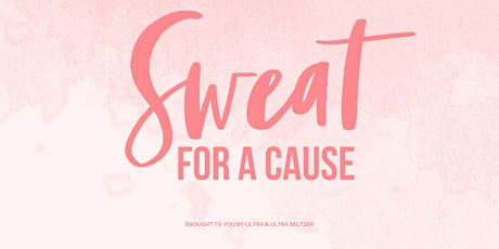 Sweat for a Cause tickets