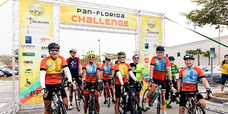 2022 Pan-Florida Challenge Cancer Ride tickets