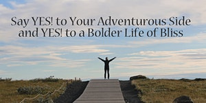 Step Out of the Rat Race & Into Your Blissful Adventure