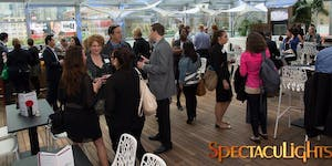 Around Chicago LIVE! ~ Networking at the NEW Sidebar...