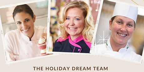 Holiday Dream Team  - ONLINE Event tickets