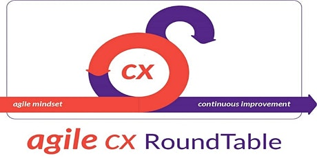 Boston CXPA RoundTable: How to Apply Agile Principles to CX Initiatives tickets