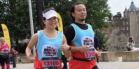 London Landmarks Half Marathon 2022 tickets