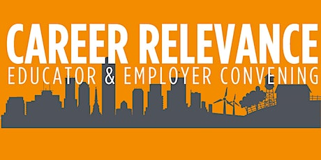 2021 Career Relevance Convening tickets
