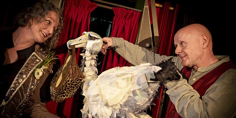 Pedlar's Tales at Hereford Library tickets
